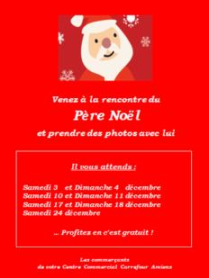 affiche-mail-trone-presence-du-pere-noel