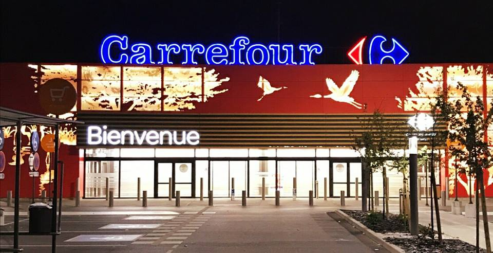 centre commercial carrefour amiens. Black Bedroom Furniture Sets. Home Design Ideas
