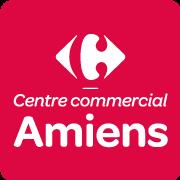 Centre Commercial Carrefour Amiens