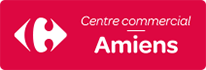 Centre Commercial Carrefour Amiens